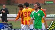 Ингушетия заняла 1-е место по мини-футболу (Видео)