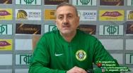 «Спартак-Нальчик» – «Ангушт» | Пресс конференция 24.03.18