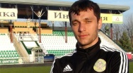 Автор забитого мяча, в матче 12 тура Ислам Дзейтов прокомментировал прошедший матч и предстоящий матч.